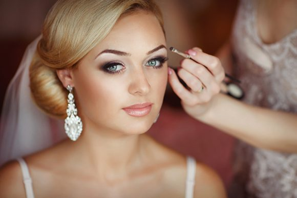 Wedding Beauty Spa Experience