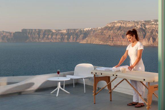 Hotel Outcall Massage