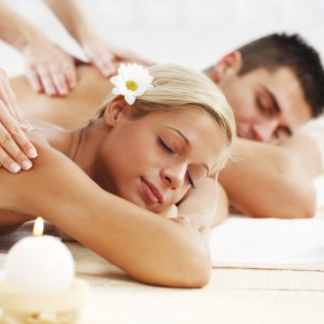 Massage & Therapy Outcall Package