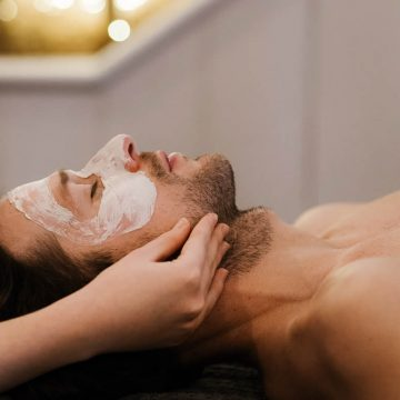 Facial Treatments Outcall Service