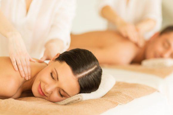 Relaxing Massages
