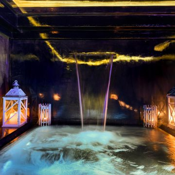 Greek Bath Experience