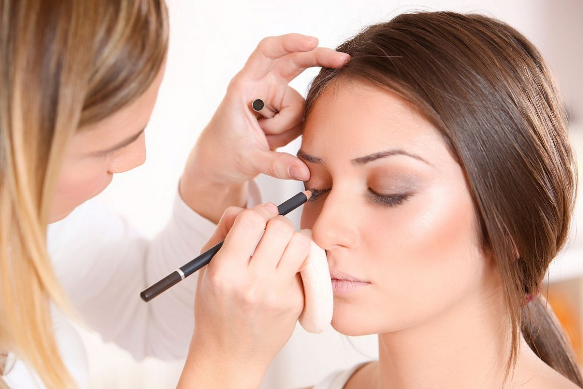 Make Up Outcall Service
